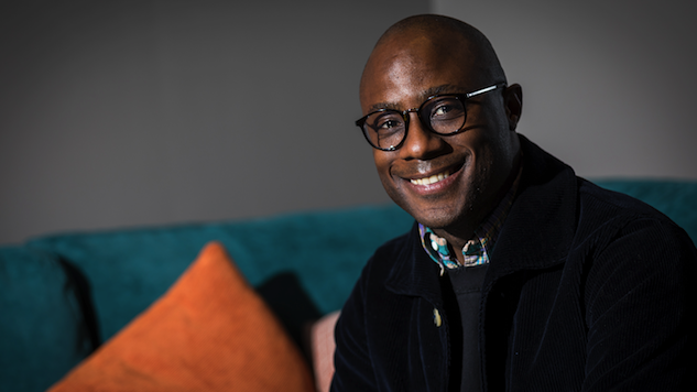 Moonlight's Barry Jenkins to Write Direct Amazon Limited Drama The Underground Railroad