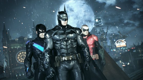 <em>Batman: Arkham Knight</em> Review&#8212;Be This One Particular Batman