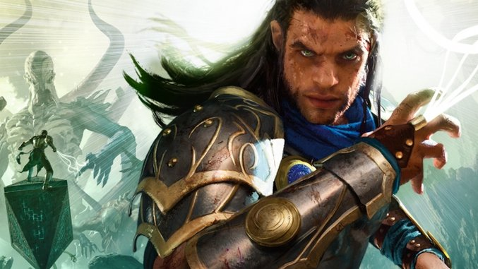 <i>Magic: The Gathering&#8212;Battle for Zendikar</i> Review