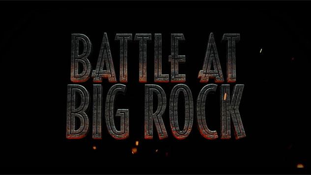 Watch: <i>Jurassic World</i> Short <i>Battle at Big Rock</i> Packs a Big Bite