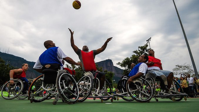 As the Paralympics Wind Down, Rio de Janeiro's Disabled Ask How Accessible the City Has Become