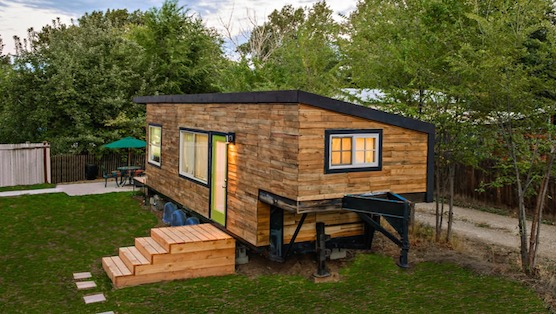 Tiny House Nation to Get Renewal and Spinoff TV News Paste