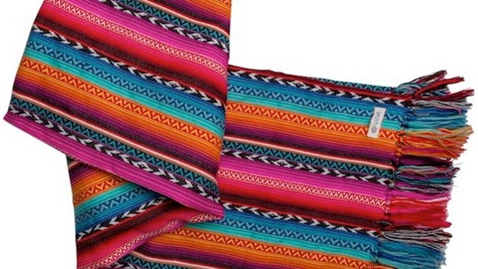 Well Designed Beach Towels to Hit the Sand in Style