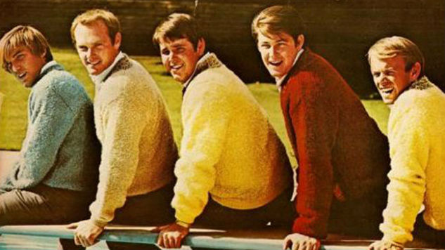 Beach Boys, Sans Brian Wilson, Celebrate 50th Anniversary with New Concert Tour