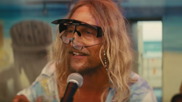 See the New Red-Band Trailer for Harmony Korine's <i>The Beach Bum</i>, Starring Matthew McConaughey