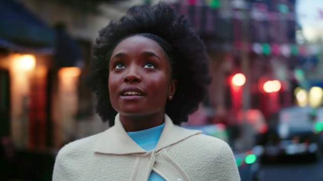 KiKi Layne Talks about Love and <i>Beale Street</i>