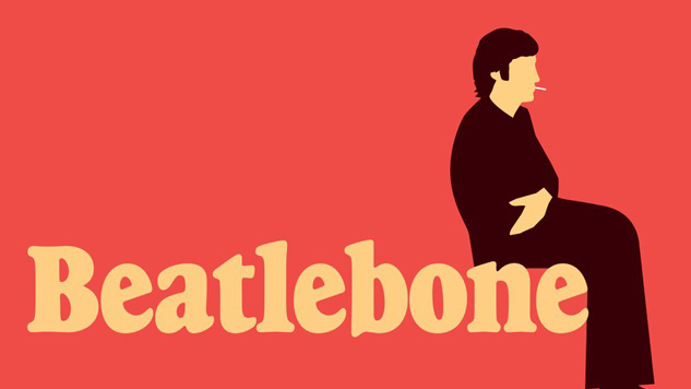 <i>Beatlebone</i> by Kevin Barry Review
