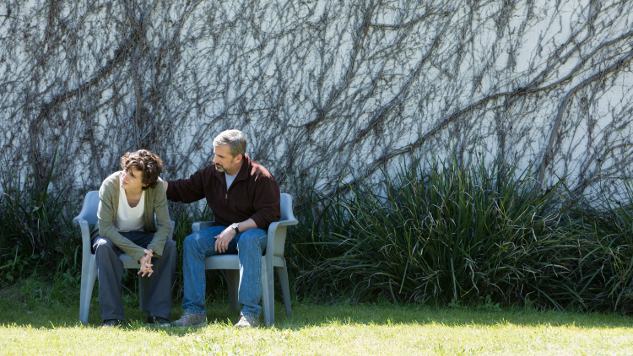 Steve Carell and Timothée Chalamet Build More Awards Hype with Second <i>Beautiful Boy</i> Trailer