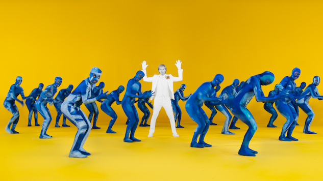 See ODWoods in colourful new video for