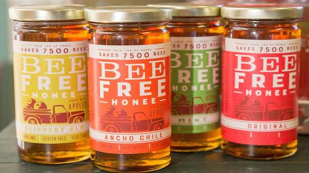 Honey Isn't Vegan, but These Alternatives Are Better for Bees