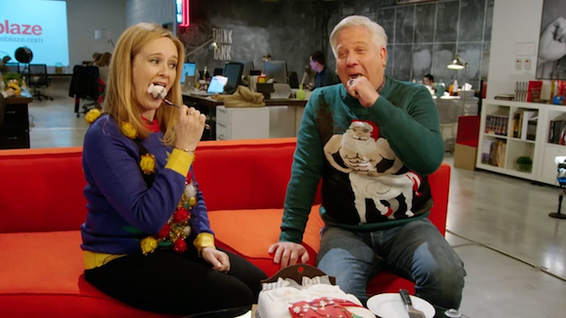On Samantha Bee and Glenn Beck: Don't Normalize Anyone