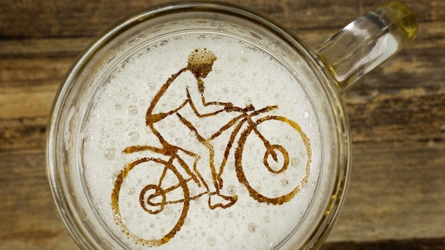 Bike Beers: 9 Beers for Cyclists