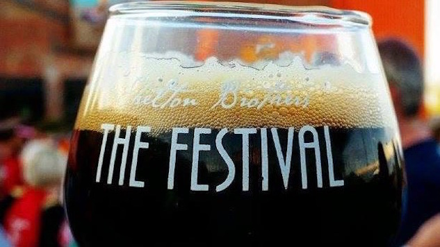 12 Beer Festivals You Have to Attend in 2017