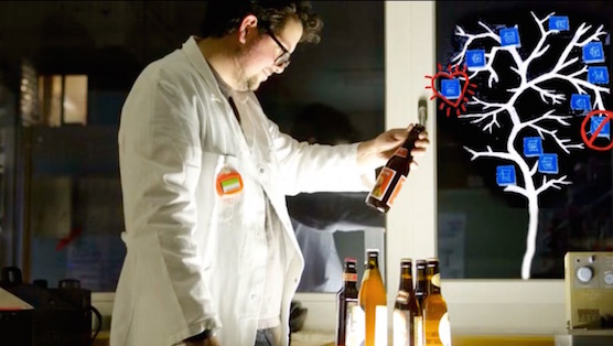 The Beer Genome Project