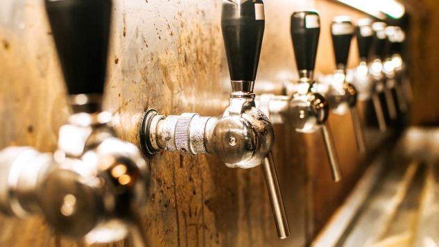 The Number of Breweries Operating in the U.S. Grew 16% Last Year