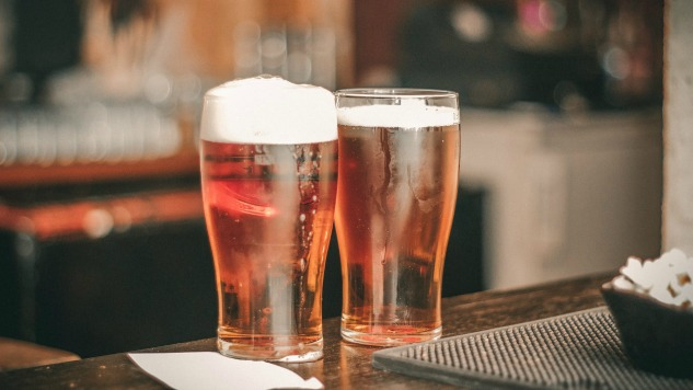 Ask the Expert: At What Temperature Should Beer be Served?
