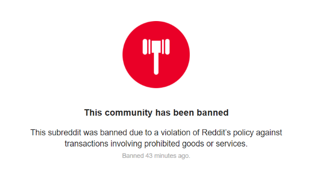 Reddit Has Banned r/beertrade, One of the Web's Biggest Beer-Trading Forums