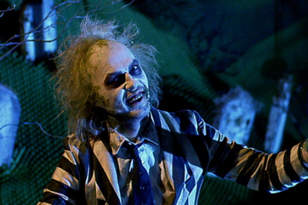 <i>Beetlejuice</i> Sequel a Strong Possibility