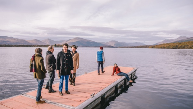 Belle & Sebastian Announce Lineup for 2019 Festival Cruise, The Boaty Weekender