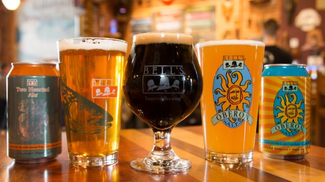 20 Best Breweries More Than 25 Years Old