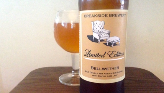 Breakside Bellwether Review