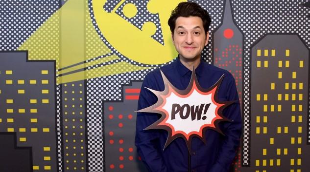 Ben Schwartz Will Voice Sonic the Hedgehog in Upcoming Feature Film