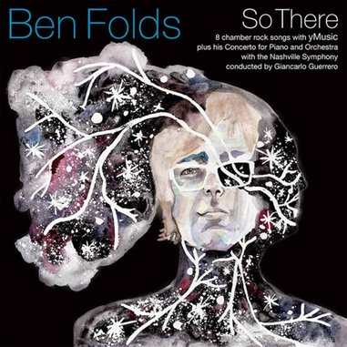 Ben Folds: <i>So There</i> Review