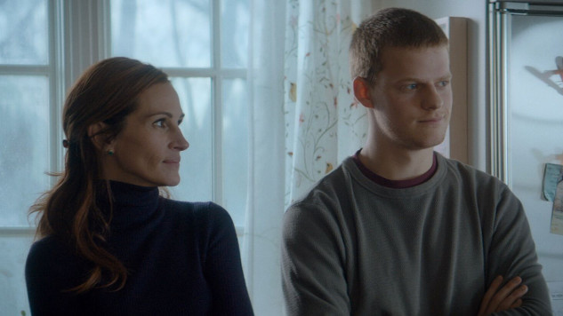 Lucas Hedges Comes Clean in <i>Ben Is Back</i> Trailer