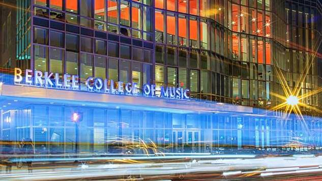 Initiative from Berklee College of Music Aims to Simplify Music Royalties