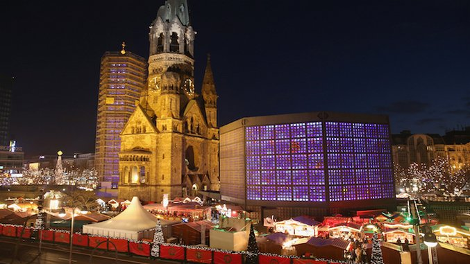 Berlin's Best Markets
