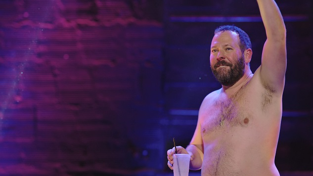 Bert Kreischer's <i>Secret Time</i> Burns Through Its Goodwill
