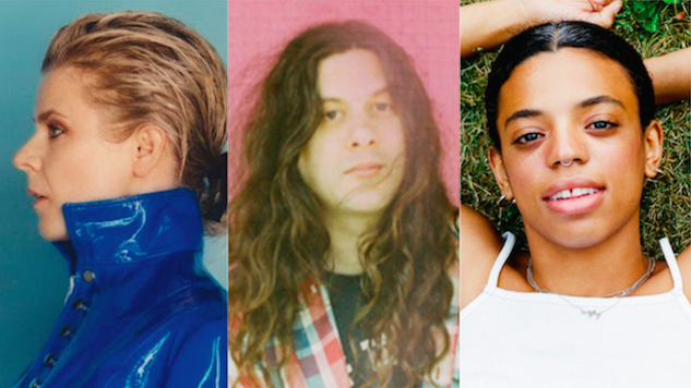 The 10 Albums We're Most Excited About in October