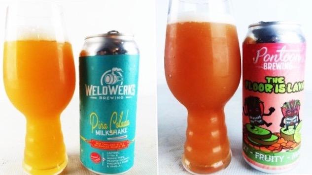 The 19 Best Beers of 2018 - Paste