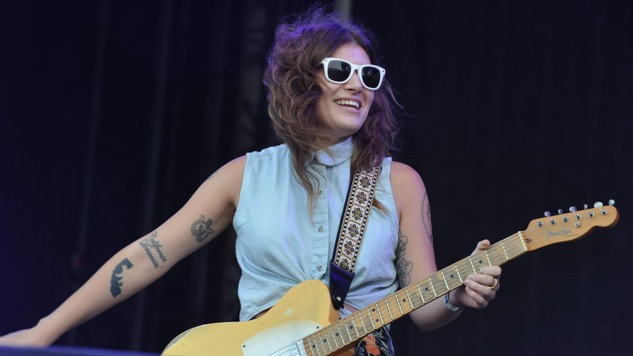 Hear Best Coast Perform Their Summery Rock Hits in 2011