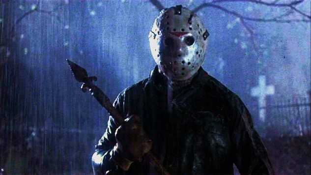 The 50 Best Slasher Movies of All Time