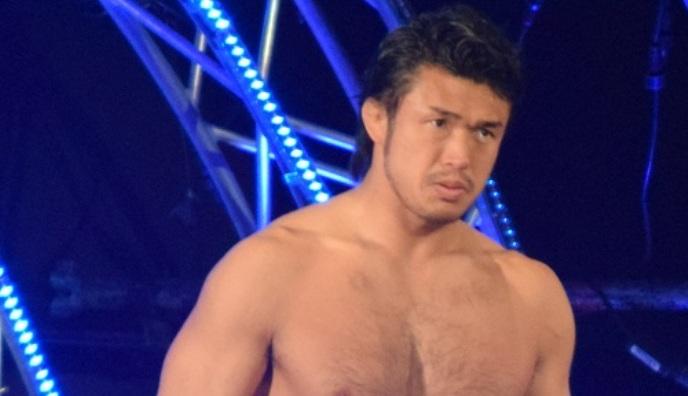 best wrestlers shibata.JPG