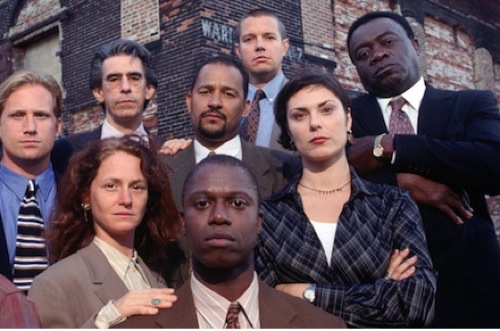 The 40 Greatest Cop Shows of All Time :: TV :: Page 1 :: Paste