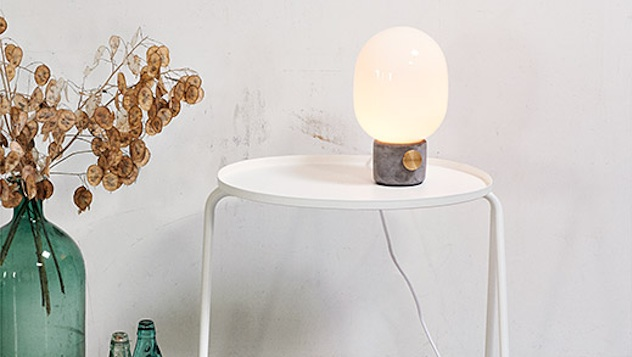 50 of The Best Designed Lamps