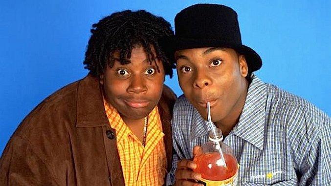 Feeling Meme-ish: '90s Nickelodeon Shows