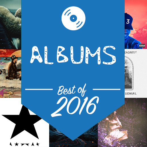 The    Best Albums of