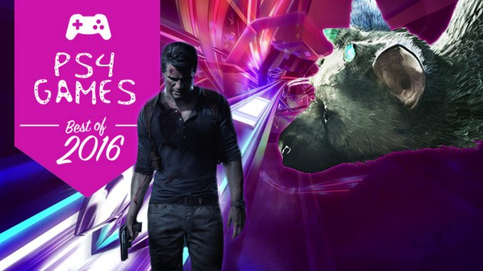 The 15 Best PlayStation 4 Games of 2016 :: Games :: Lists ...