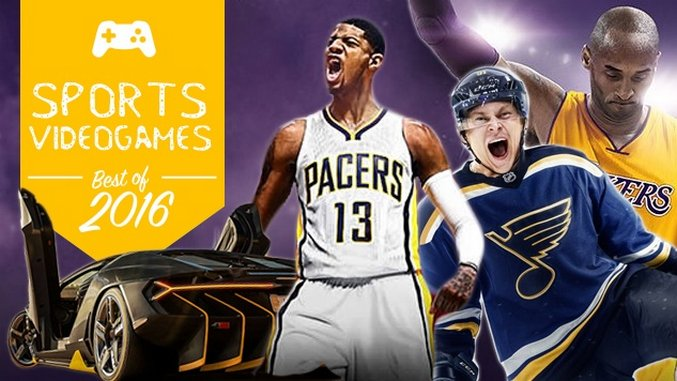 article games and sports