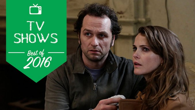 The 25 Best TV Shows of 2016