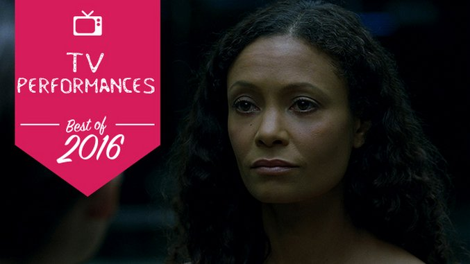 The 25 Best TV Performances of 2016