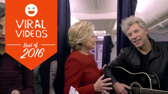 The 11 Best Viral Videos of 2016