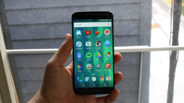 Ranking the 10 Best Smartphones You Can Buy Right Now (Late 2015)