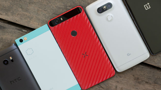 The Best Android Phone: A Guide to Buying a Smartphone Right Now