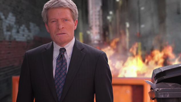 Watch: The Best Extremely Bad Campaign Ads of 2018