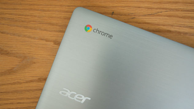 The Best Chromebook You Can Buy Right Now (Aug. 2016)