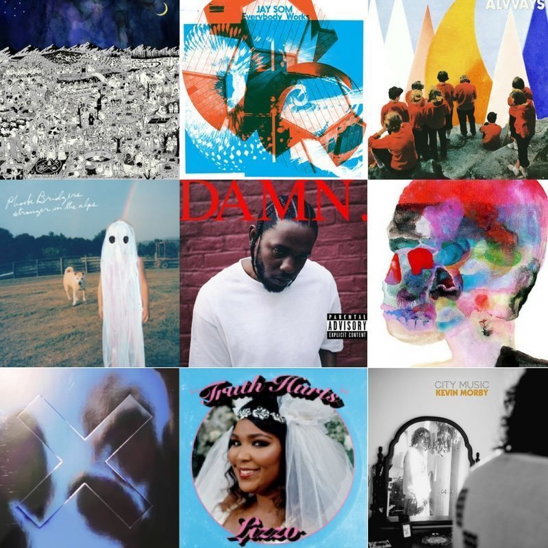 ... The 50 Best Songs Of 2017